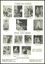 1955 Reliance High School Yearbook Page 26 & 27