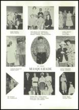 1955 Reliance High School Yearbook Page 28 & 29