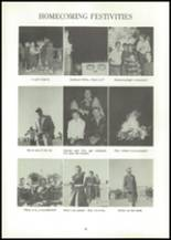 1955 Reliance High School Yearbook Page 30 & 31