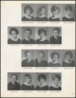 1965 Hawthorne High School Yearbook Page 18 & 19