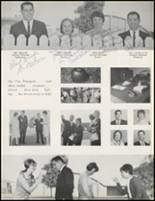 1965 Hawthorne High School Yearbook Page 50 & 51