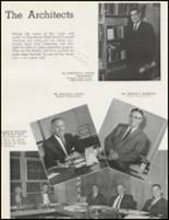 1965 Hawthorne High School Yearbook Page 52 & 53
