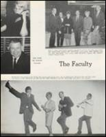 1965 Hawthorne High School Yearbook Page 54 & 55
