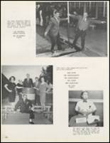 1965 Hawthorne High School Yearbook Page 56 & 57