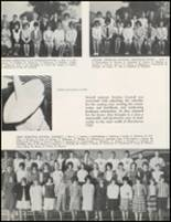 1965 Hawthorne High School Yearbook Page 72 & 73