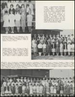 1965 Hawthorne High School Yearbook Page 74 & 75