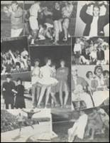 1965 Hawthorne High School Yearbook Page 80 & 81