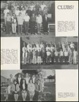 1965 Hawthorne High School Yearbook Page 82 & 83