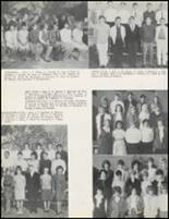 1965 Hawthorne High School Yearbook Page 84 & 85