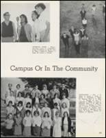 1965 Hawthorne High School Yearbook Page 88 & 89