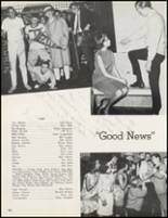 1965 Hawthorne High School Yearbook Page 94 & 95