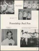 1965 Hawthorne High School Yearbook Page 106 & 107