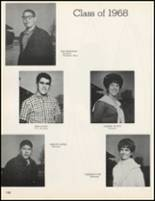 1965 Hawthorne High School Yearbook Page 110 & 111