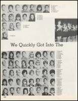 1965 Hawthorne High School Yearbook Page 112 & 113