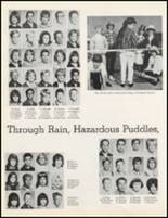 1965 Hawthorne High School Yearbook Page 114 & 115