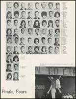 1965 Hawthorne High School Yearbook Page 118 & 119