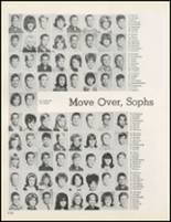1965 Hawthorne High School Yearbook Page 122 & 123