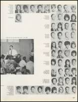 1965 Hawthorne High School Yearbook Page 130 & 131