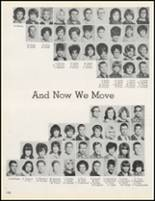 1965 Hawthorne High School Yearbook Page 134 & 135