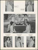 1965 Hawthorne High School Yearbook Page 136 & 137