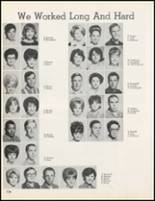 1965 Hawthorne High School Yearbook Page 140 & 141