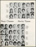 1965 Hawthorne High School Yearbook Page 142 & 143