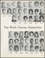 1965 Hawthorne High School Yearbook Page 144 & 145