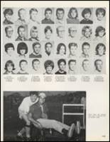 1965 Hawthorne High School Yearbook Page 146 & 147