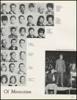 1965 Hawthorne High School Yearbook Page 148 & 149