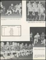 1965 Hawthorne High School Yearbook Page 166 & 167