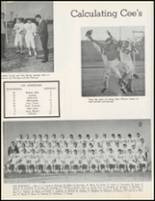 1965 Hawthorne High School Yearbook Page 168 & 169