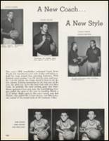 1965 Hawthorne High School Yearbook Page 170 & 171