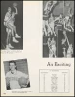 1965 Hawthorne High School Yearbook Page 172 & 173