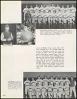 1965 Hawthorne High School Yearbook Page 188 & 189