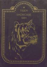 1981 Yearbook Laverne High School