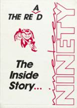 1990 Yearbook Erie High School
