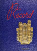 1965 Yearbook Frankford High School