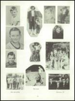 1956 Nehalem High School Yearbook Page 62 & 63