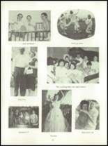 1956 Nehalem High School Yearbook Page 66 & 67