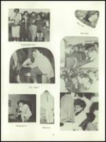 1956 Nehalem High School Yearbook Page 68 & 69