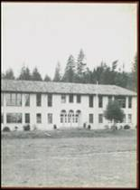 1956 Nehalem High School Yearbook Page 90 & 91