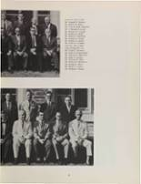 1965 St. Albans High School Yearbook Page 12 & 13