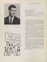 1965 St. Albans High School Yearbook Page 28 & 29