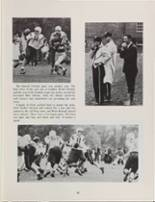 1965 St. Albans High School Yearbook Page 84 & 85