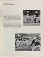 1965 St. Albans High School Yearbook Page 86 & 87