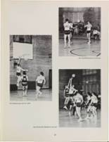 1965 St. Albans High School Yearbook Page 90 & 91