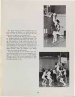 1965 St. Albans High School Yearbook Page 92 & 93