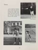 1965 St. Albans High School Yearbook Page 104 & 105