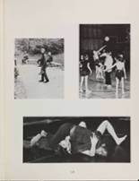 1965 St. Albans High School Yearbook Page 136 & 137