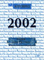 2002 Yearbook Hyde Park Career Academy High School